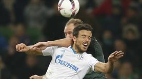 Schalke Rusya'yı ısıttı