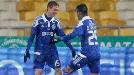 Dinamo Kiev, Zorya'yı uzatmalarda yıktı!