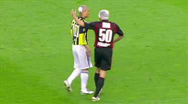 Türk futbolunun en ilginç ikilisi!
