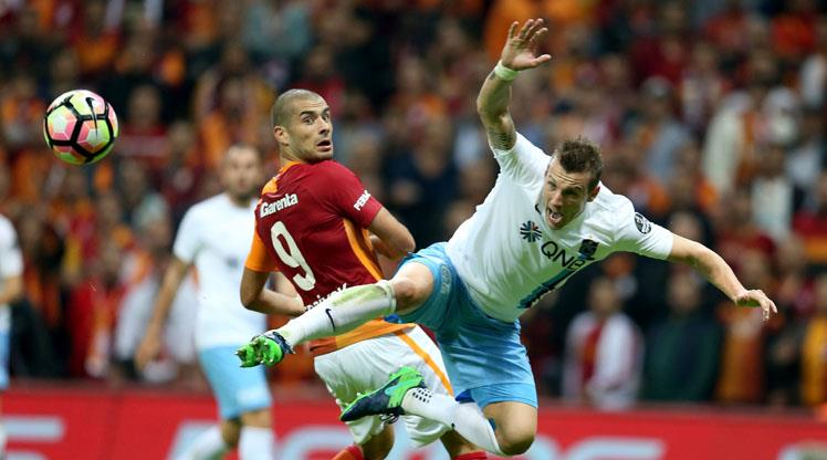 PFDK, Galatasaray ve Trabzonspor'a para cezası verdi