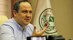 Yeşilgiresun'dan Beşiktaş'a gözdağı!