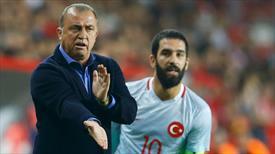 Fatih Terim: ''Kadroya almak gönlüme almak değildir''