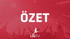 İşte Türkiye-Kosova maçının özeti!