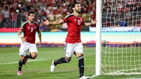 Mısır zorlanmadan kazandı