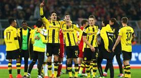 Dortmund, Bayern'i koltuktan etti