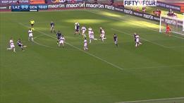 Bu golü izlemeyen üzülür! Felipe'den jeneriklik bir gol!