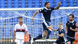 Lazio tutulmuyor!