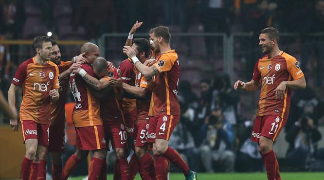 Spor yazarları Galatasaray-Bursaspor maçını yorumladı