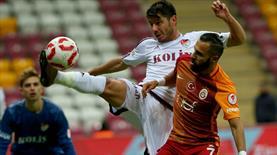 Galatasaray - Elazığspor foto galerisi