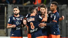 Müthiş seriye Montpellier son verdi! (ÖZET)