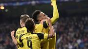 Real Madrid: 2 - Borussia Dortmund: 2