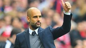Manchester City Pep Guardiola ile anlaştı!