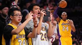 Kobe Bryant'ın diriliş gecesi
