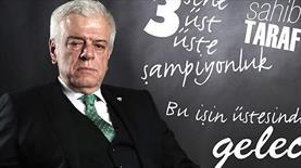 ''Bursaspor'u Dortmund gibi yapmak istiyorum''