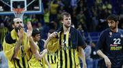 7'de 7! Fenerbahçe'nin son kurbanı Unicaja Malaga! (ÖZET)