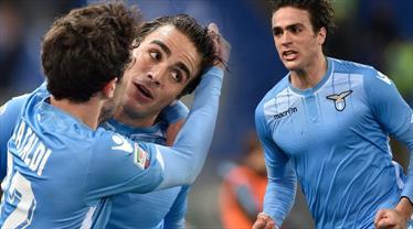 Lazio Verona'ya patladı! Tam 7 gol (ÖZET)