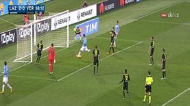 Verona durdu Lazio vurdu!