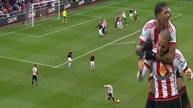 ManU şokta! Sunderland Khazri'nin golüyle öne geçti!
