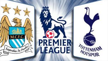 Manchester City-Tottenham Hotspur (CANLI)