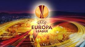 Avrupa Ligi'nde kura heyecanı