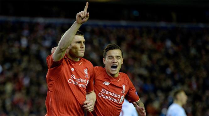 Liverpool 'varım' dedi!