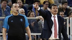 Galatasaray başantrenörü Ergin Ataman: