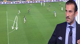 Efsaneye göre işte Kadıköy'deki maçın kırılma anı!