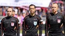 PTT 1. Lig'de hakemler açıklandı