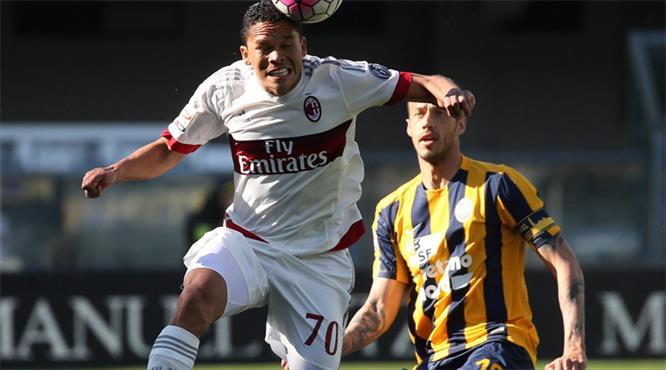 Serie A'da küme düşen ilk takım (ÖZET)