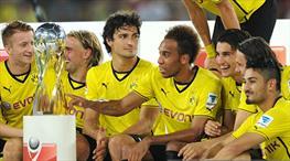 Borussia Dortmund'lu Hummels Bayern Münih'e transfer olabilir