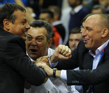 """""""Ataman'ın milli takımla devam etmesini istiyorum"""" (LİGTV.COMTR.ÖZEL)"""