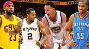 NBA'de bu sezon şampiyon hangi takım olur? (ANKET)