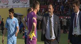 İşte Eskişehirspor-Trabzonspor maçının öyküsü