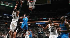 Westbrook böyle istedi!