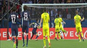 Ibra'ya da böyle veda yakışır!..Yine ilginç bir Zlatan golü!..