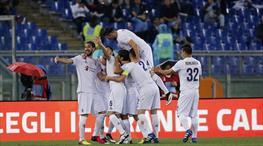 Lazio bunu beklemiyordu! Olimpico'da Fiorentina şov! (ÖZET)
