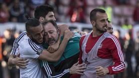 Gaziantep kader maçına çıkıyor