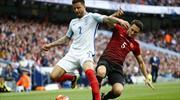 İngiltere: 2 - Türkiye: 1 (ÖZET)