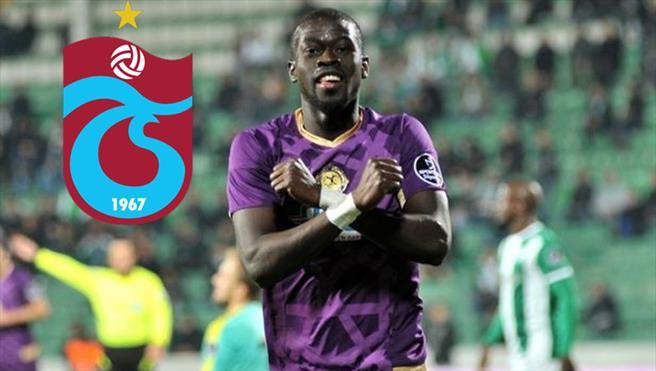 Trabzonspor'da transfer çalışmaları başladı