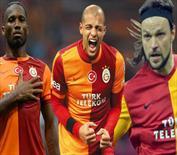 Galatasaraylılar bu 11'i çok özlüyor!..