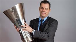 Itoudis 3 yıl daha CSKA'da