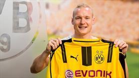 Sebastian Rode, Borussia Dortmund'da