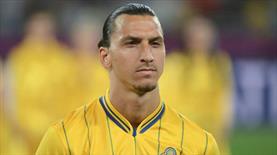 Ibrahimovic'ten Fransa Cumhurbaşkanı'na gönderme!