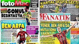 Transferde sıcak saatler! İşte günün manşetleri!..
