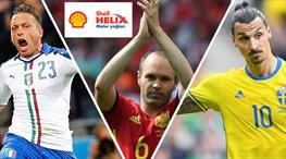 Sizce dün oynanan maçlarda en yüksek performansı hangileri sergiledi?