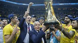 Fenerbahçe'nin patronu Obradovic'i ne kadar tanıyorsunuz? (QUİZ)
