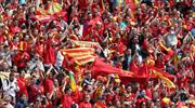 İspanya - Türkiye maçı öncesi kırmızı alarm!