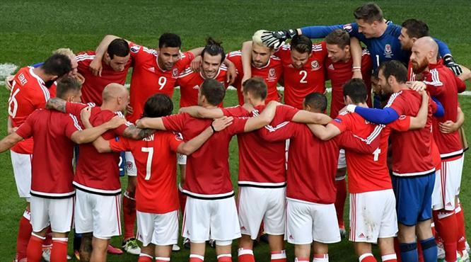Bale ve arkadaşları çeyrek finalde!.. (ÖZET)