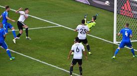 Bu oyuna bu gol yakıştı!.. Draxler fişi böyle çekti!..