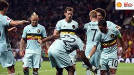 Macaristan-Belçika maçında en yüksek performansı kim gösterdi?